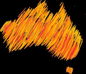 Wildfire Australia